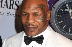 Mike Tyson desabafa sobre vício em álcool e drogas: 'Eu não vou sobreviver'