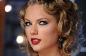Taylor Swift pode atuar em 'The Secret Service' ao lado de Adele e David Beckham