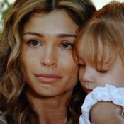 'Flor do Caribe': Alberto (Igor Rickli) sequestra Laurinha e Ester se desespera