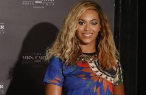 Beyoncé chega ao Brasil com a família para turnê em cinco cidades: 'Animada'