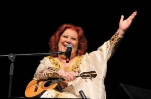 Show no Rio marca volta de Beth Carvalho aos palcos: 'Saudade disso'