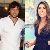 Patrícia Abravanel está namorando Fábio Faria, ex-namorado de Sabrina Sato