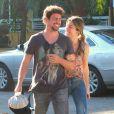 Cauã Reymond e Grazi Massafera são casados e pais de Sofia