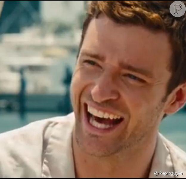 Justin Timberlake Filme