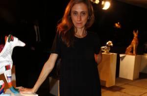 Betty Gofman vai fazer sua primeira vilã em novela de Manoel Carlos