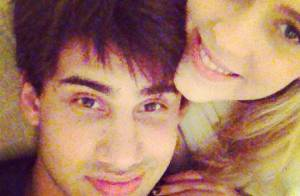 Sophia Abrahão e Fiuk terminam o namoro por causa de Brian Cohen, primo da atriz