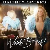 Britney Spears posa sensual na capa do primeiro single do novo álbum