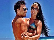Zezé Di Camargo reativa Instagram e se declara para namorada: 'Sempre amar você'