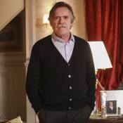 José de Abreu se inspirou em ex-presidente do Brasil para viver Gibson: 'FHC'