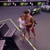 'BBB16': Renan e Tamiel vencem Prova do Líder e internautas reclamam. 'Dormiram'