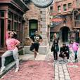 Anitta curte férias nos Estados Unidos após agenda lotada no Carnaval
