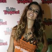 Giovanna Lancellotti fala sobre o namoro com o irmão da atriz Giovanna Ewbank