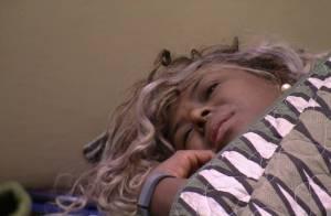 'BBB16': Renan conta à Adélia o que sente por Juliana. 'Gosto como amigo mesmo'