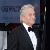 Michael Douglas completa 69 anos com prêmio de Melhor Ator no Emmy 2013