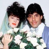 Convite de casamento de Claudia Raia e Alexandre Frota é arrematado por R$ 70