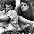 Alexandre Frota e Claudia Raia se conheceram nos bastidores da novela 'Roque Santeiro' (1985)