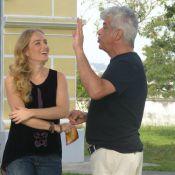 Lulu Santos fala sobre o 'The Voice Brasil' com Angélica: 'Marco maravilhoso'