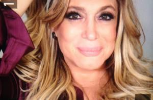 Susana Vieira afirma não ser vaidosa: 'Acho que sou naturalmente bonita'