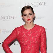 Emma Watson é eleita a mulher mais sexy do cinema por revista