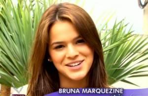 Bruna Marquezine diz sobre namoro à distância com Neymar: 'No início tive medo'