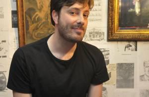 Livro escrito por Danilo Gentili vai virar filme: 'Estamos em fase de roteiro'