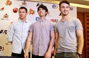 Jonas Brothers deleta conta no Twitter e aumenta rumores de separação