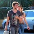 A última vez que o casal foi visto junto foi em 4 de agosto de 2013, quando almoçaram juntos em um restaurante na Barra da Tijuca, na Zona Oeste do Rio de Janeiro