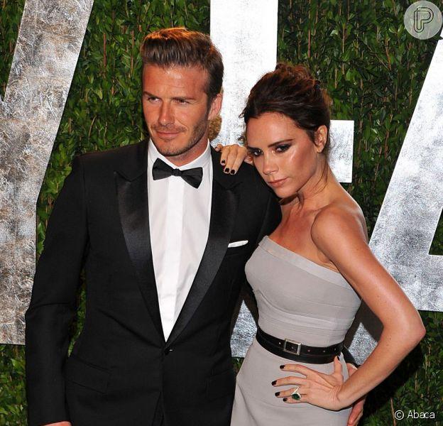 David e Victoria Beckham vão gastar uma fortuna em seu Natal nas Ilhas Maldivas, segundo informações do jornal britânico 'The Sun' desta segunda-feira, 24 de dezembro de 2012
