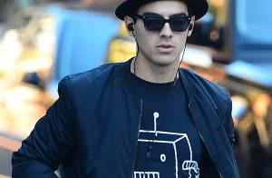 Joe Jonas revela desejo de ser ator e aumenta boatos sobre fim do Jonas Brothers