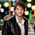Humberto Carrão namorou a atriz Chandelly Braz, com quem também contracenou em uma novela global, 'Cheias de Charme'
