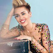 Miley Cyrus admite não estar no topo: 'Sinto como se fosse uma perdedora'