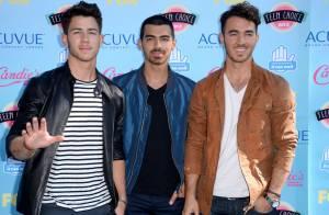Jonas Brothers acaba após oito anos: 'É o fim de um capítulo, com certeza'