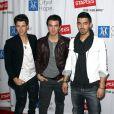 No último dia 16, o Jonas Brothers cancelou a turnê dois dias antes do início dos shows
