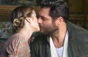 'Joia Rara': Toni descobre que Hilda é filha de Ernest após pedi-la em casamento