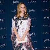 Drew Barrymore está grávida do segundo filho. Atriz já é mãe de Olive, de 1 ano