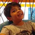 Yhudy Lima, de 5 anos, filho de Wesley Safadão com a sua primeira mulher, Mileide Mihaile, virou youtuber e tem feito sucesso na web