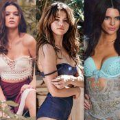 Bruna Marquezine fala de comparações com Selena Gomez e Kendall Jenner: 'Elogio'