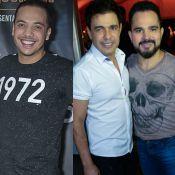 Wesley Safadão sobre crítica de Zezé Di Camargo: 'Luciano me pediu desculpas'