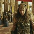 Na trama, Kalesi é mulher do Rei Marek (Igor Rickli)