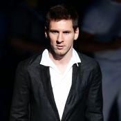 Messi recebe pena de 21 meses de prisão por sonegação, mas não deve ser preso