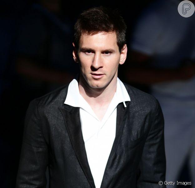 Lionel Messi foi condenado a 21 meses de prisão por sonegação impostos