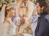 Novela 'Liberdade': saiba tudo sobre o casamento de Branca e Xavier. Veja fotos!