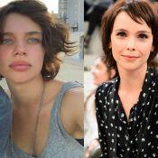 Bruna Linzmeyer substitui Débora Falabella como protagonista em 'À Flor da Pele'