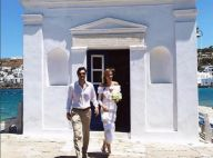 Veja fotos do casamento de Ana Beatriz Barros com o egípcio Karim El Chiaty