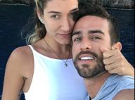Gabriela Pugliesi é pedida de casamento pelo namorado, Erasmo Vianna: 'Sim'
