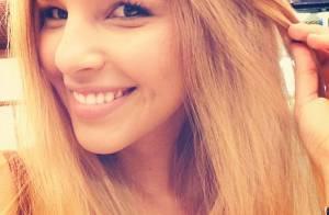 Mariana Rios posa com fios loiros no Instagram e preocupa fãs: 'Não brinca!'
