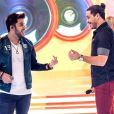 Wesley Safadão e Cristiano Araújo já cantaram juntos e eram amigos íntimos