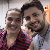 Wesley Safadão já foi alvo de piadas com Cristiano Araújo. Entenda!