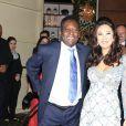 Pelé celebrou união com a empresária Márcia Aoki, com quem está desde 2010