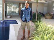 Nego do Borel se muda para mansão que comprou por R$ 2 milhões no RJ. Fotos!